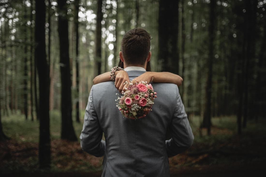 Hochzeitsfotografin Bezirk Rohrbach