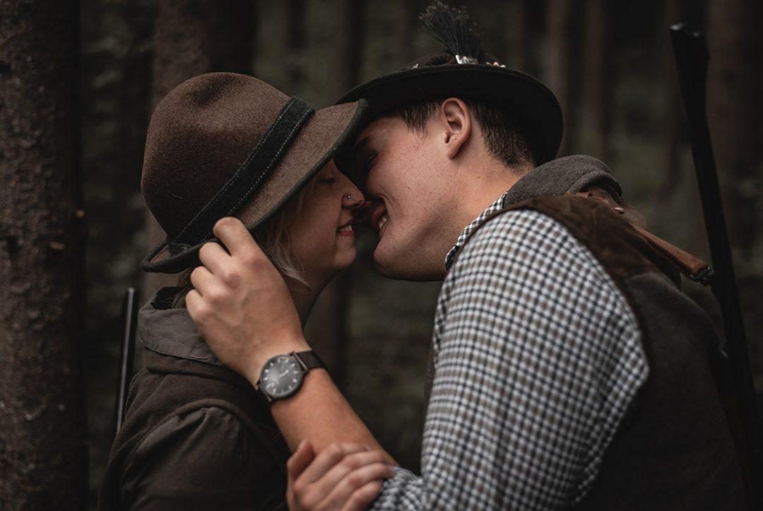 Jäger Paar