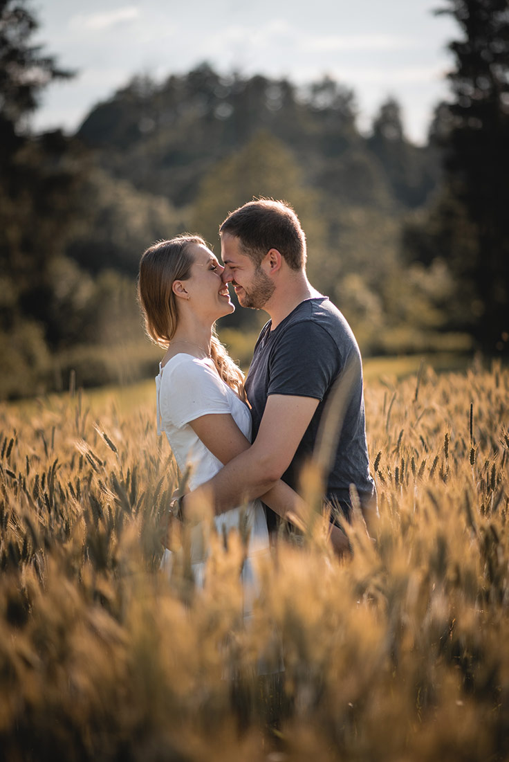 Coupleshooting Kornfeld