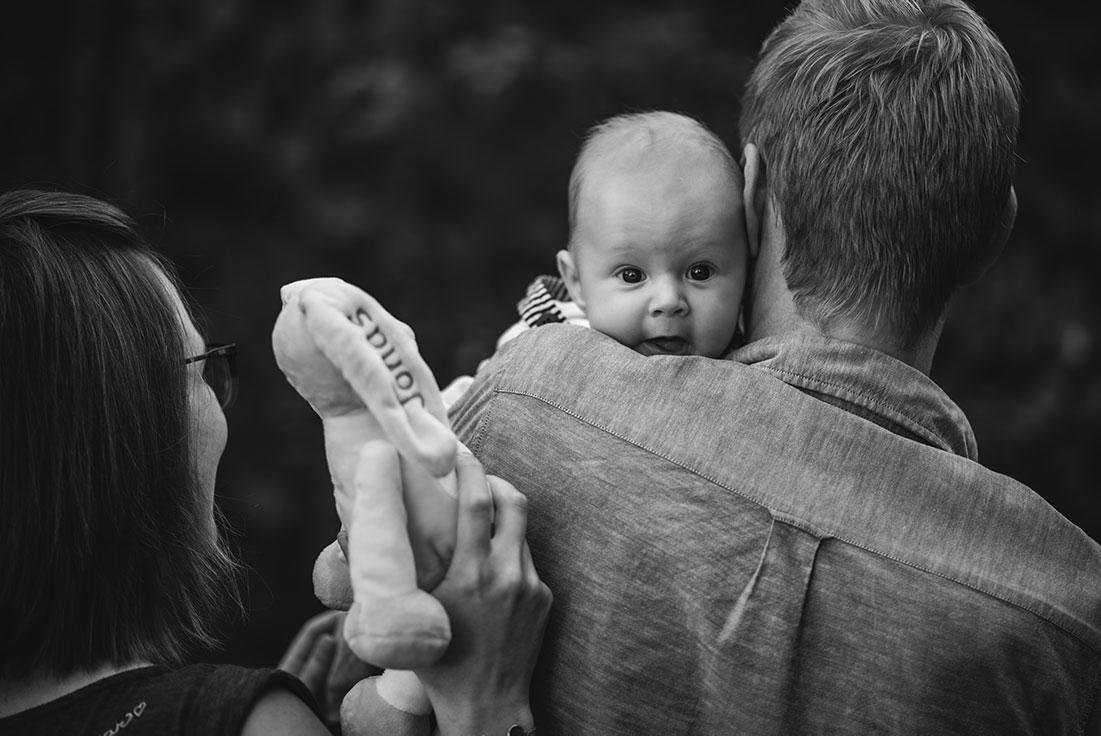 Neugeborenen Foto