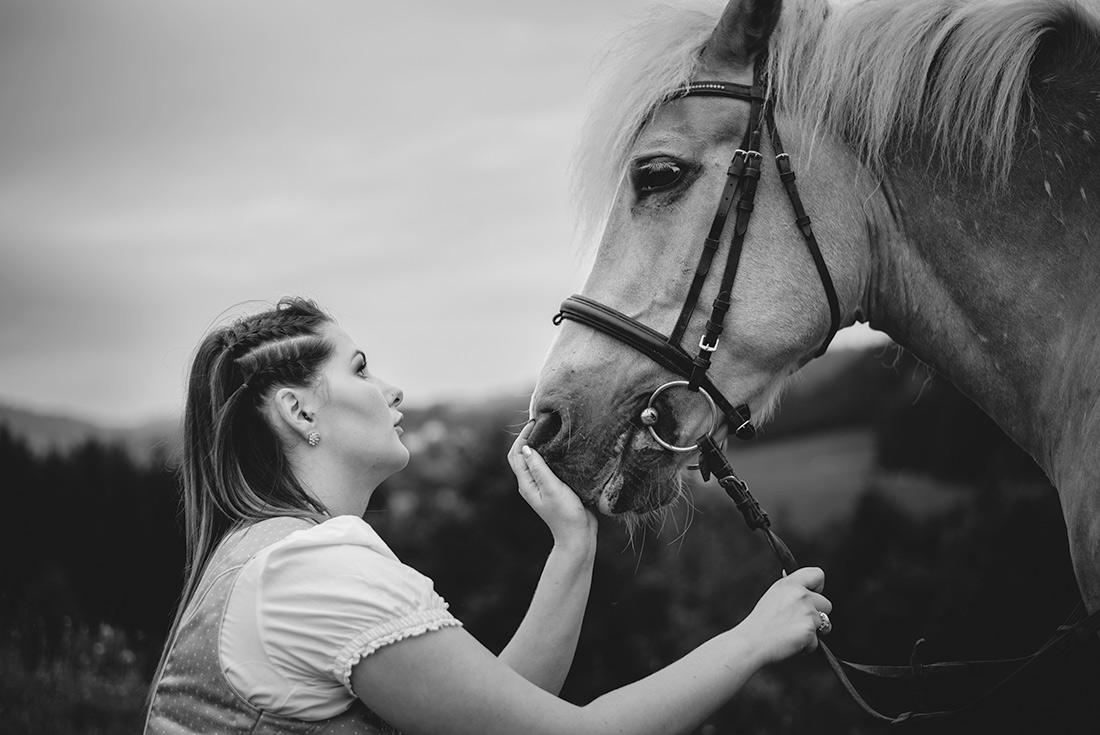 Mensch & Pferd